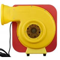 China Double Action Air Pump Blower Low Noise For Inflatable Jumping Castle wholesale
