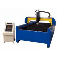 China Table type high precision CNC Plasma metal Cutting Machine 1500mm , 2000mm wholesale
