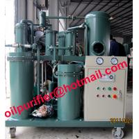 China Selected waste lubricants management equipment,TYA Lube hydraulic oil purifier machine wholesale