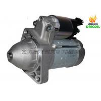 China Low Noise Car Starter Motor Water Resistance For Mercedes Benz Sprinter wholesale