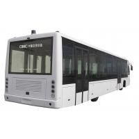 China Airport Coaches Xinfa Airport Equipment With THERMOKING S30 Air Conditioning wholesale