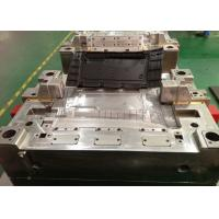 Quality Precision Plastic Mold Making For Electronic Enclosures Products for sale