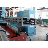 China 0.8mm Thickness Steel Roll Forming Machine wholesale