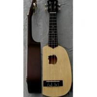 China Small Junior Basswood Body Hawaii Guitar Ukulele 21 Inch For Childrens AGUL10 wholesale
