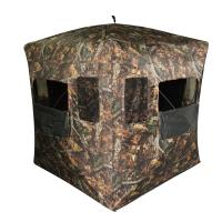 Quality Lightweight Fold Up Above Ground Hunting Blinds Ice Shelter For Fishing for sale