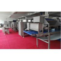 Buy cheap Easy Cleaning Frozen Croissant Dough Sheets Custom Tailor With Detachable Fat Pump from wholesalers