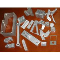 China Eco - friendly steel / copper CNC machining parts to complex multi - tasking machine wholesale