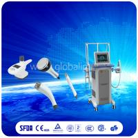 China Body Shape Vacuum Slimming Machine with RF Massage Roller + Infrared light US08A wholesale