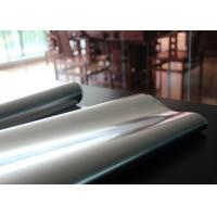 China Standard Catering Aluminium Foil 100M Length Clean Flat Surface With No Defects wholesale