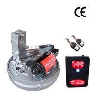 China Central Install High Speed Spring Balance Rolling Door Motor wholesale
