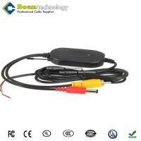 China IR Night Vision Car Rearview Camera 7 LED + Wireless Transmitter & Receiver wholesale