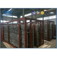 China Customized Nickel Base Superheater And Reheater With Shield wholesale