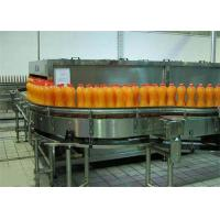 China Normal Pressure Mineral Water Production Line , Automatic PET Bottle Filling Machine wholesale