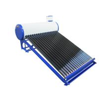 China slope rooftop solar hot water heater wholesale