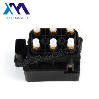 China Air Valve Block Audi Air Suspension Parts For A6 / A6 Quattro R011 4F0616013 wholesale