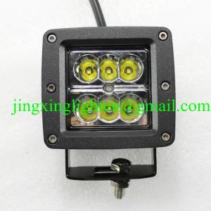 China 24W 2015 lightstorm hotsale cree offroad led work light, led machine working light on sale