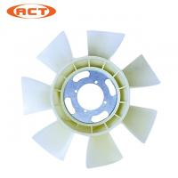 China Diesel Engine Cooling Fan Blade YM129612-44740 For PC40/50 Excavator wholesale