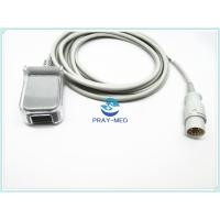 China compatible Datascope passport spo2 adapter cable / extension cable wholesale