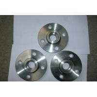 China DIN2568 threaded flange with neck PN64 wholesale