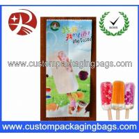 China VMPET / VPCPP Plastic Food Packaging Bags , Clear Plastic Food Bags on sale