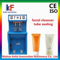 China toothpaste tube squeezers sealing machine wholesale