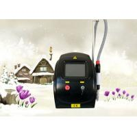 Buy cheap Beauty Clinic Use Mini 1064nm / 755nm / 532nm /1320nm Tattoo Removal Skin from wholesalers