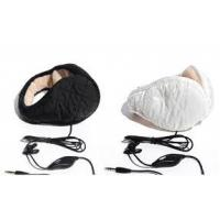 China Stereo anti - flexure sleeping ear muffs warm Headphones with Waterproof Cloth Material wholesale