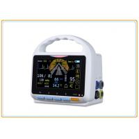 Buy cheap Tabletop Patient Monitor Machine 5