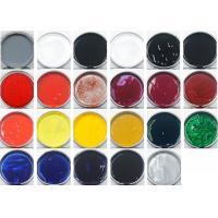 China Intermediate 2K Solid Paint Colors For Auto Body Repair No Color Change wholesale