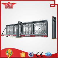 China High quality and beautiful strong intelligent suspension air door for copmany front door  SSCL-L1501 wholesale