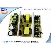 China 120 W 48V 2.5A AC DC Switching Power Supply Open Frame with High durable PCB wholesale
