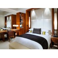 Buy cheap 2018 5 Star New Design Modern Hotel Bedroom Furniture Hotel Project from wholesalers