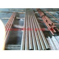 China ASTM Seamless Stainless Steel Pipe on sale
