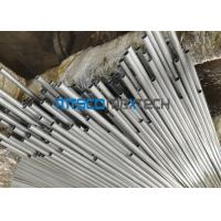 China ASTM A790 ASME SA790 S31803 2205 Duplex Stainless Steel Pipe For Oil / Gas wholesale