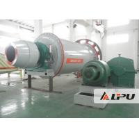 China 17-32t/h Mining Equipment Steel Ball Grinder Mill For Ore Beneficiation Plant wholesale
