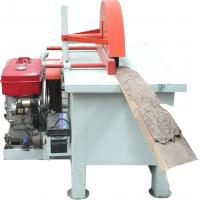 China Heavy Duty Wood Cutting Sawmill Circular Saw Table Machine for sale wholesale