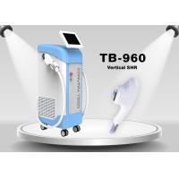 China 3000W Multifunction Laser IPL SHR Permanent Hair Removal Machine Machine Salon Use on sale