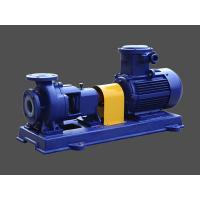 China Horizontal Structure End Suction Centrifugal Pump Stainless Steel Material wholesale