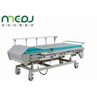 China Multi Function Hospital Examination Table MJSD03-04 With Bed Sheet Change System wholesale