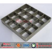 China Stainless Steel 304 welded grating wholesale