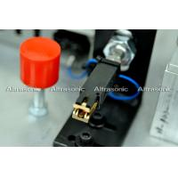 China High Perfomance Portable 35Khz Ultrasonic Riveting Welding Machine 50HZ / 60 HZ wholesale