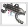China Peugeot Accessoires Diesel EGR Cooler Replacement 406 2.0 HDI 1628 KC wholesale
