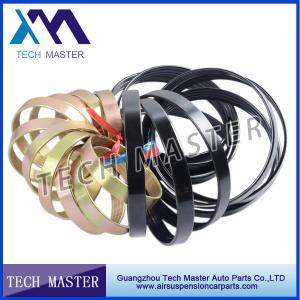 China Air Suspension Shock Repair Kits Metal Rings For BMW E39 X5 37121094613 wholesale
