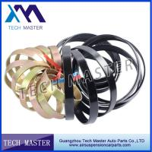 China Rear Metal Crimp Rings BMW Air Suspension Parts X6 Air Shock 37126790081 wholesale