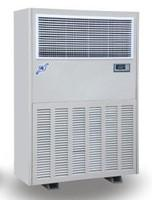 China Eco friendly 12kg/h auto control wet film window air conditioner industrial with low noise wholesale