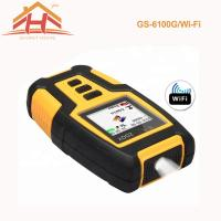 China WiFi Security Guard Patrol Monitoring Systems With GPS Function , Battery Powerd wholesale