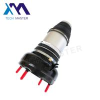 Buy cheap Natural Rubber Audi Air Suspension Parts For A8 D4 front 4H0616039AD from wholesalers