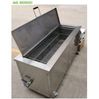 China Musical Instruments Industrial Ultrasonic Cleaning Machine Comb Tool Washing Tank on sale