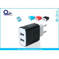 China Quick Charging USB Wall Charger Multiple Port For Househeld And Travelling wholesale