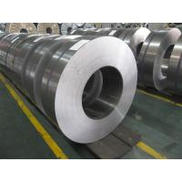 China Deep Drawing / Full Hard Cold Rolled Steel Strip / Coil, 750-1010mm, 1220mm Width wholesale